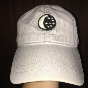 American Eagle- Light gray hat